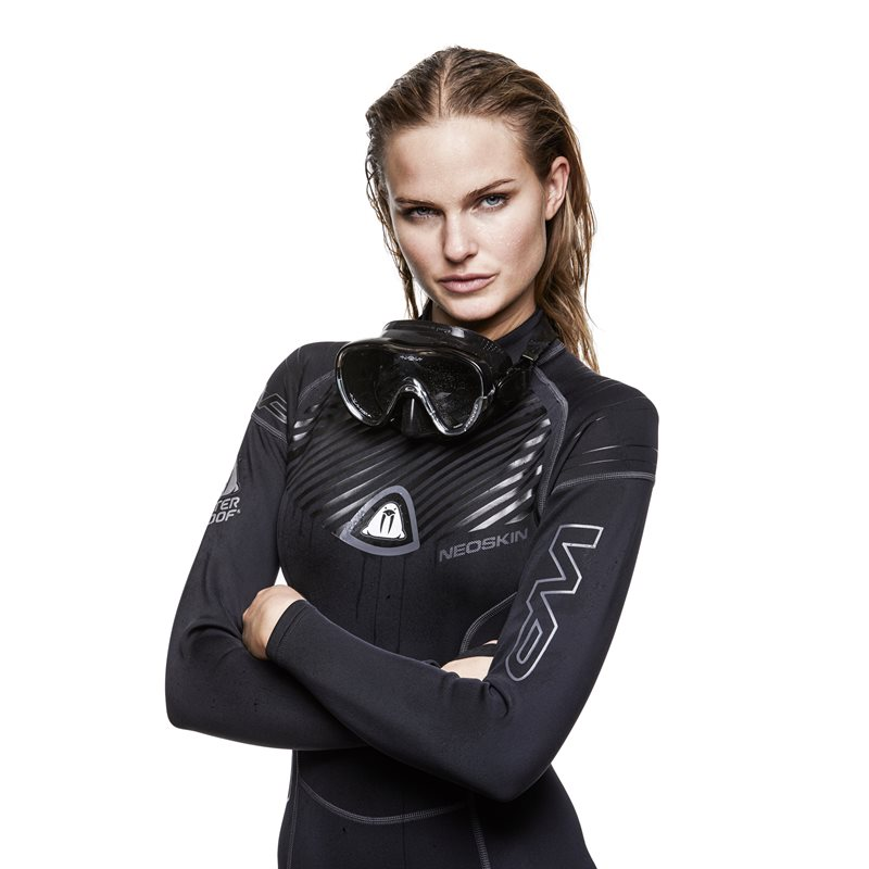 WETSUITS. WP SPORT Neoskin 1mm 10daad97f