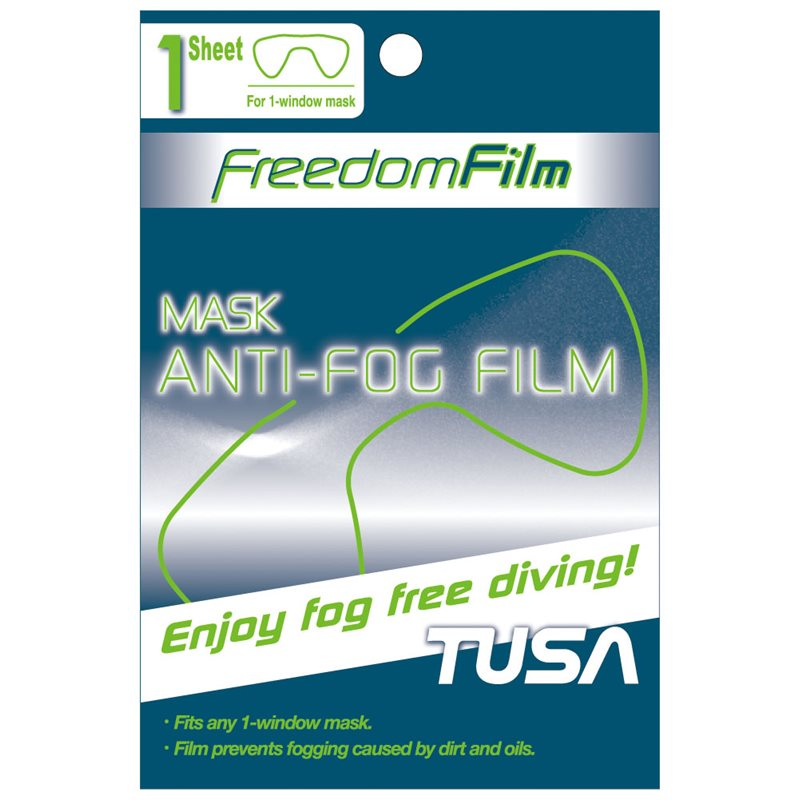 Anti- Fog Film