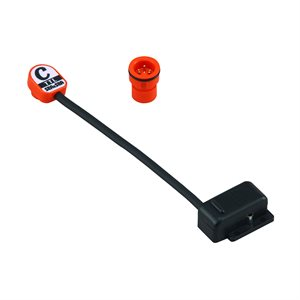 SLR OPTIONAL SYNC CORD CONNECTOR (YS CONVERTER / C)
